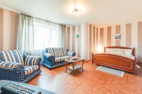 Отель Apartment on Varshavskaya 29/1 0 звёзд Россия