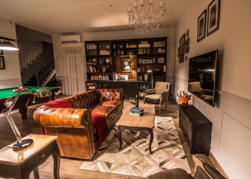 Отель BB De Rohan 0 звёзд Мальта
