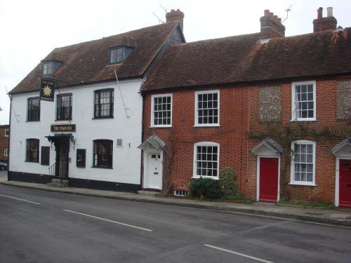 Star Inn, The,Romsey