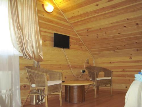Отель Mini-hotel u Babolovskogo Parka 0 звёзд Россия