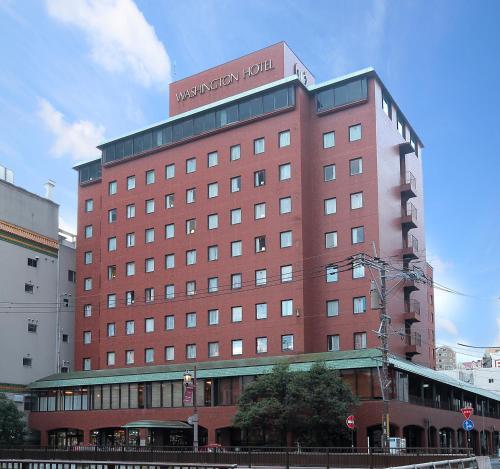 Picture of Nagasaki Washington Hotel