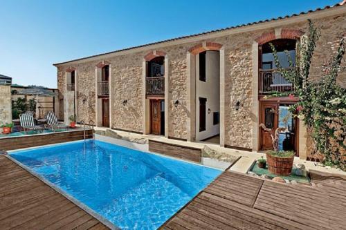 Отель Creta Seafront Residences 3 звезды Греция