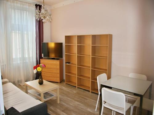Apartmán Ondrejská 118