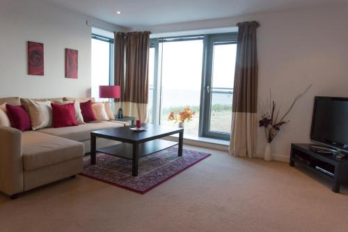 Edinburgh Seaview Apartment