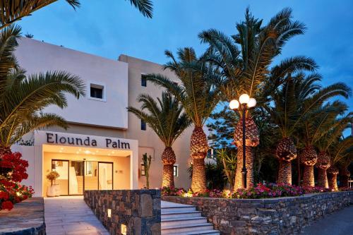 Elounda Palm Hotel