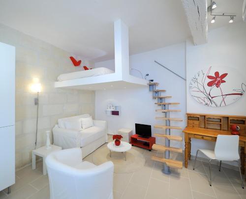 Loft Rue du Grau - 1st