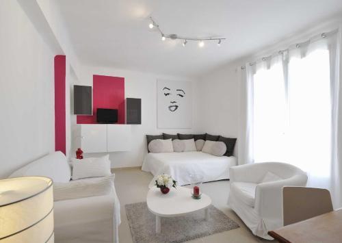 Appartement Rue Cavalerie - 13