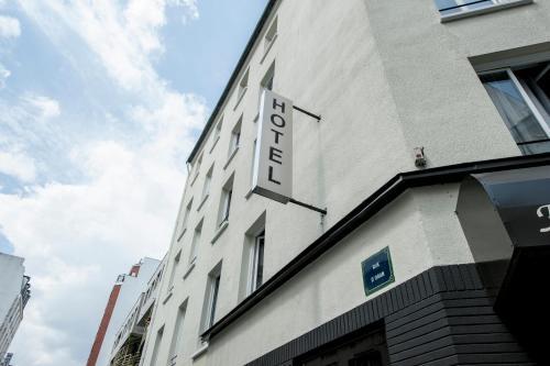 Hotel du Globe 18
