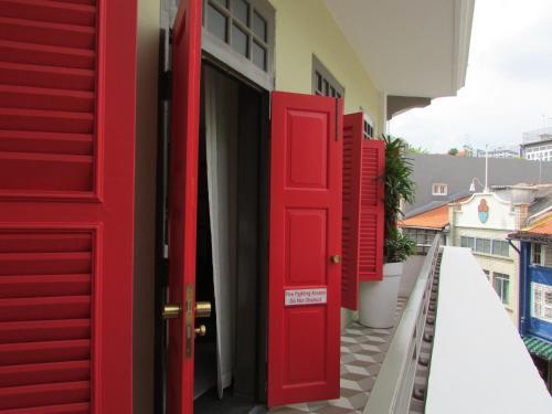 28 Ann Siang Road, 069708, Singapore.