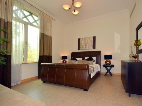 Hometown Holiday Homes - Al Sultana, Dubai