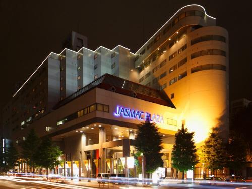 Jasmac Plaza Hotel, Sapporo