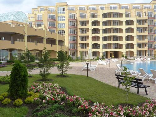 Sandapart Midia Grand Resort Apartments