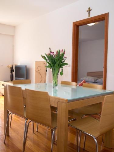 Apartment Mlinarevic