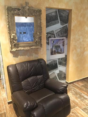 Habitación Doble con bañera de hidromasaje - Uso individual Hotel el Lagar de Isilla 4