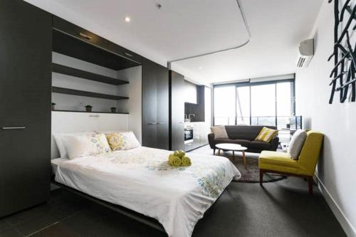Amazing Accommodations : South Yarra