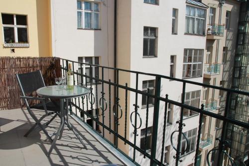 Picture of Apartment Římská 34