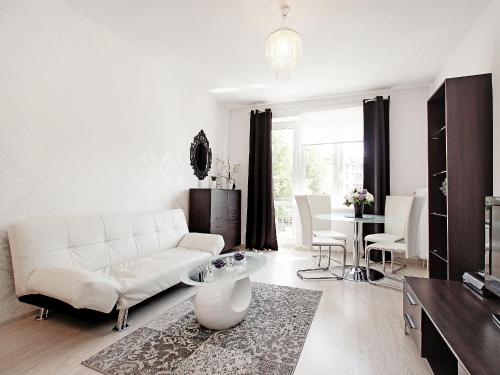 Apartament Kameralny X, Гданьск
