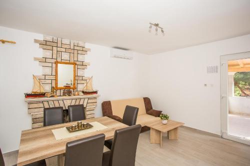 Apartment Jurkovic 3537