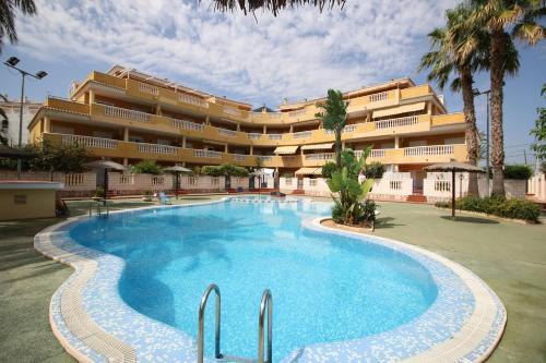 Отель Residencial Dania 0 звёзд Испания