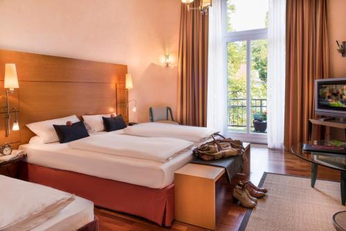 Hotel Vorbach photo 16