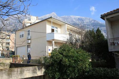 Отель Apartment Ecija 3544 3 звезды Хорватия