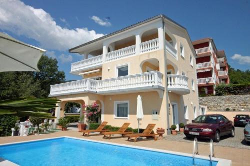 Apartment Icici 2316a