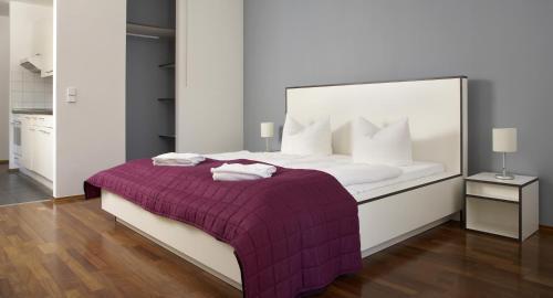 Karlito Apartmenthaus photo 5