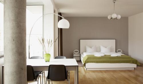 Karlito Apartmenthaus photo 25