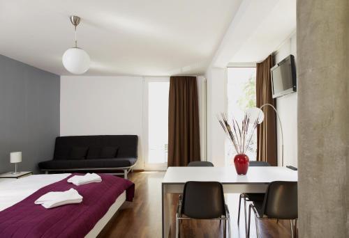 Karlito Apartmenthaus photo 6