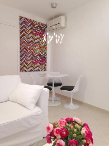 Appartement Rue Bellon - 1st