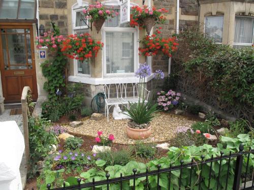 Radnor Guest House,Bath