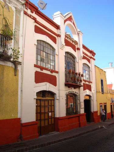 Picture of Hostal La Casa del Tio