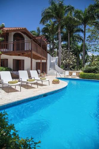 Resultado de imagen para Villa Elmore in Las Pinas, Cajuiles, Dominican Republic