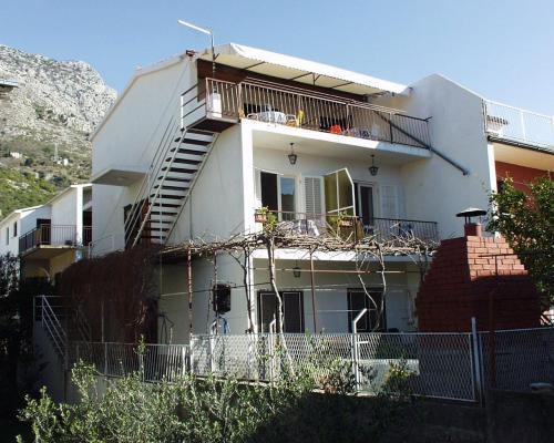 Apartment Podaca 313a