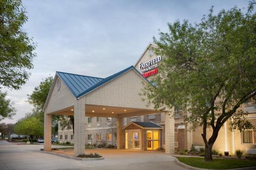 Picture of Fairfield Inn & Suites by Marriott Dallas Plano