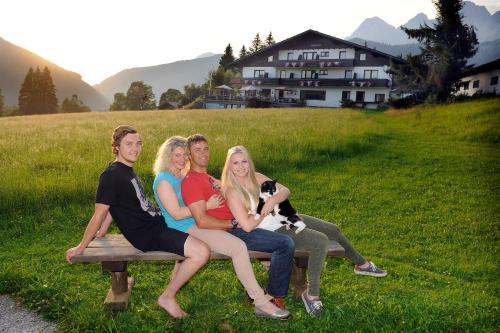 Отель Bio-Hotel Herold 3 звезды Австрия