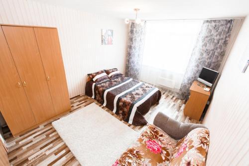 Отель Broadway Apartment Ulitsa Molokova 14 0 звёзд Россия