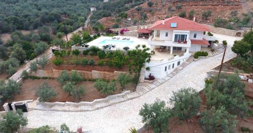 Villa Merika