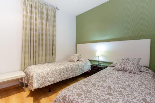 Отель Apartamentos Avenida Gaudi 0 звёзд Испания