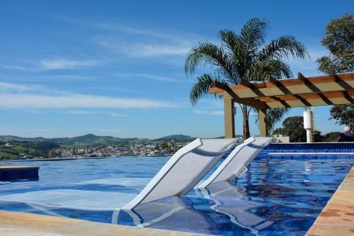 Hotel Pousada Água Da Mina