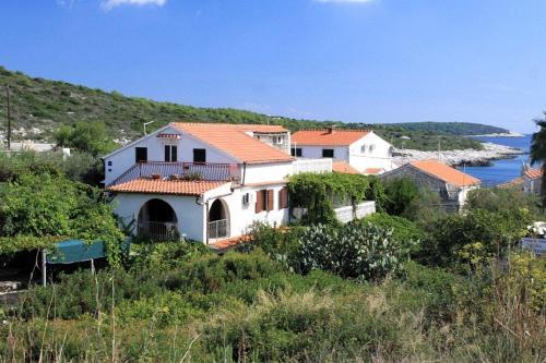 Apartment Rukavac 1153d