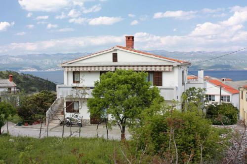 Apartment Vrbnik 5300a