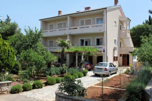 Apartment Punat 5468a
