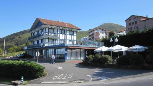 Отель Hotel Kanala 2 звезды Испания