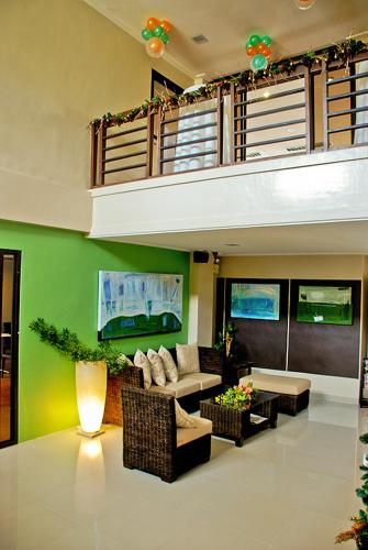 Отель North Palm Hotel and Garden 2 звезды Филиппины