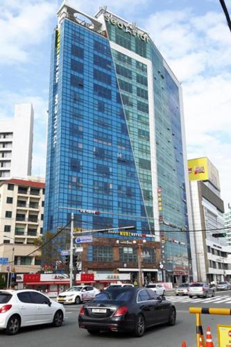 HotelHotel Camelia