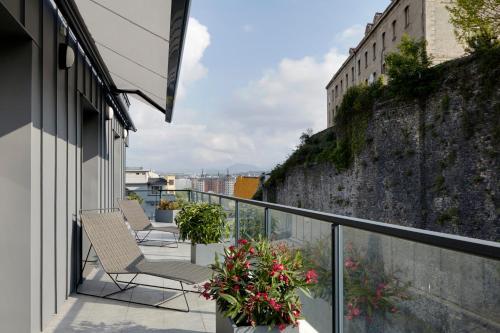 Отель Amani Terrace Apartment by FeelFree Rentals 0 звёзд Испания