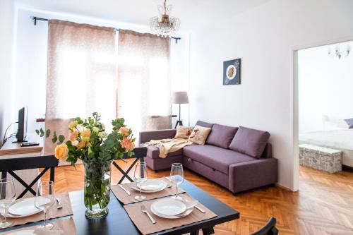 Pet-friendly Apartments Prague
