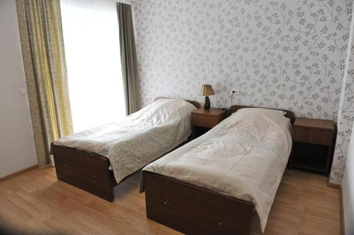 Comfort Twin Room with Sofa with Threatment