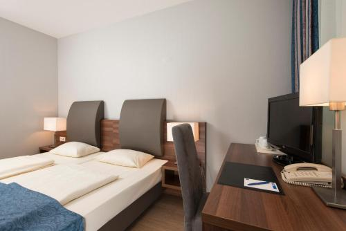 TRYP by Wyndham Hamburg Arena photo 32